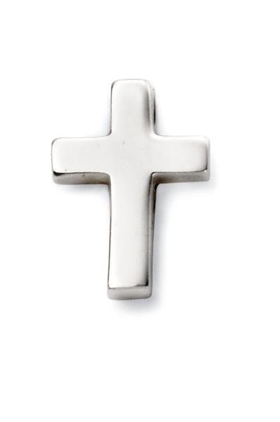 Childrens Cross Pendant