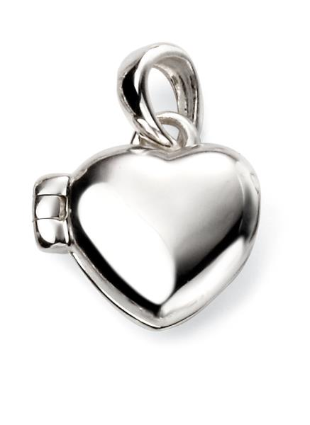 Childrens Heart Locket