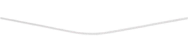 Curb Chain With Extender 41+5Cm