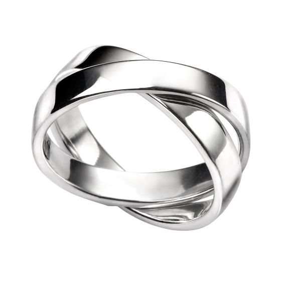 Double Linked Ring