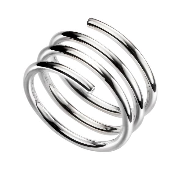 Twist Around Ring